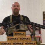 Gorilla Ammo Hog Hunt Part 1