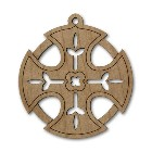 inch-alisee-cross-pendant-walnut-wood-wd-pend75