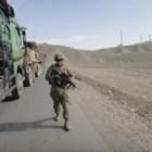 Afghanistan road pic