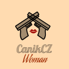 CanikCZ Woman Logo