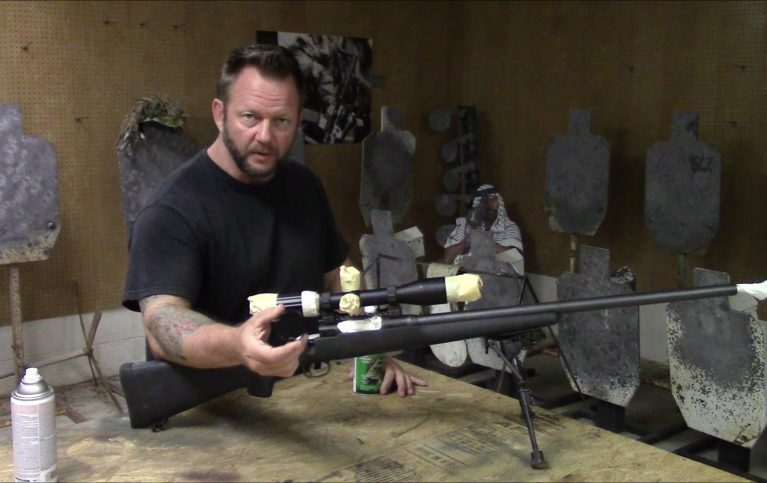 Sniper Series
